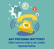 Pressing-Matters
