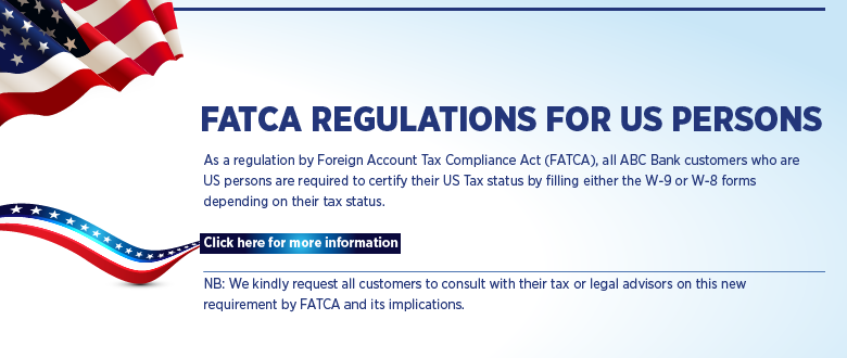 FATCA FLASH BANNER