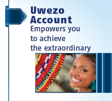 Uwezo Account