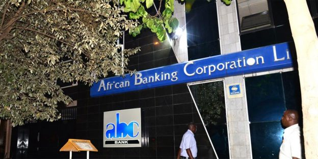 ABC Bank Koinange Street Branch
