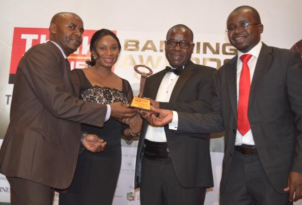 Banking Awards 2017