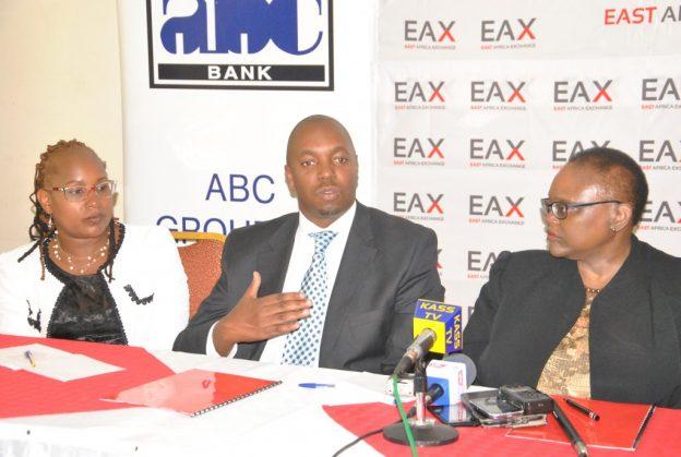 EAX Eldoret