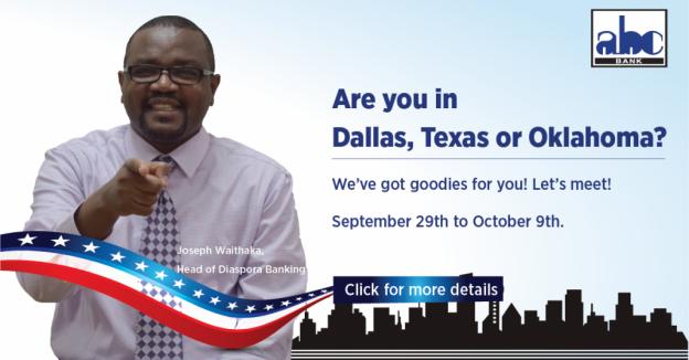 Oklahoma-Texas Diaspora tour