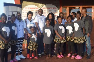 Upendo Kids Village Grand Opening