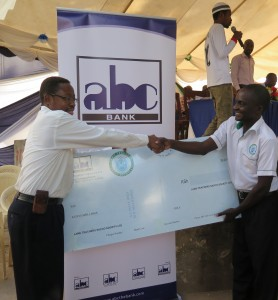 Lamu Teachers Sacco partnership launch