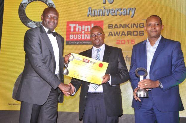 Banking Awards-2015