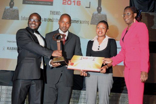 Banking awards 2016