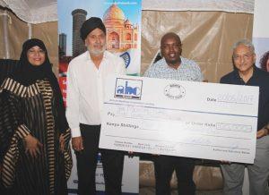 Medical Fund of Siri Guru Msa