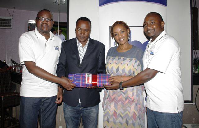 ABC Diaspora Mbuzi Party 2017