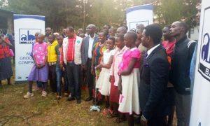 Eldoret Fund raising