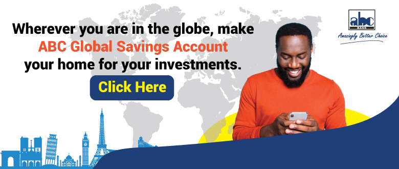 Global Savings Account