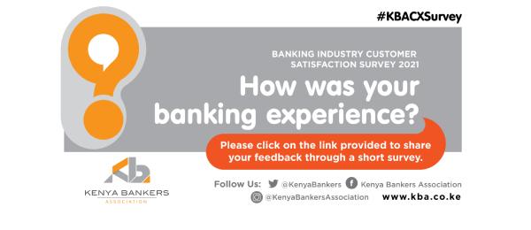 KBA Customer survey – 20th September